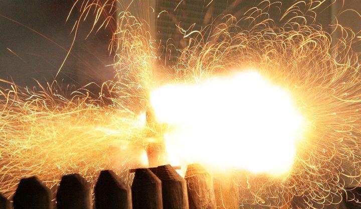 Six killed in blast at firecracker unit in TNs Tiruvarur
