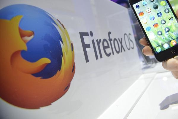 Firefox receives latest update brings WebVR support and faster search