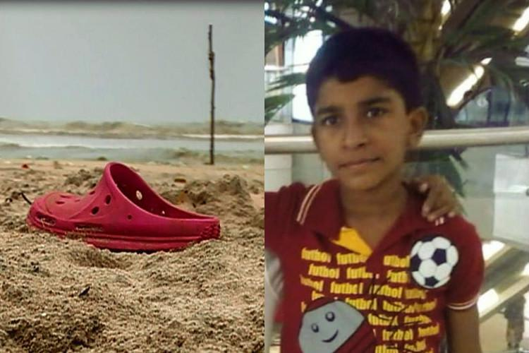A Kerala teen gave his life to save two others from the sea Remembering Firoz