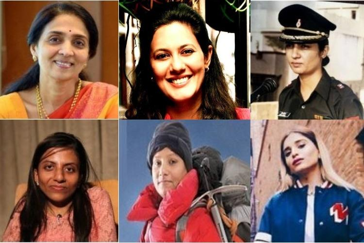Indias first ladies Rousing stories of 20 women who were pioneers in their fields
