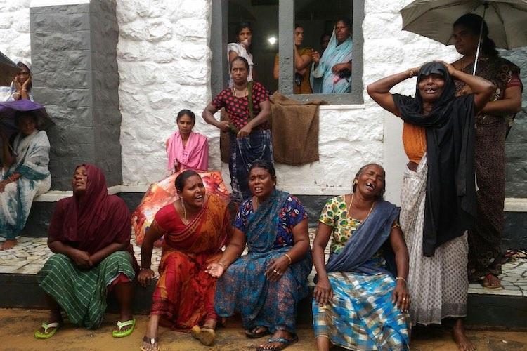 Video Documentary shows deep wounds left by Ockhi on Kanyakumari fisherfolk