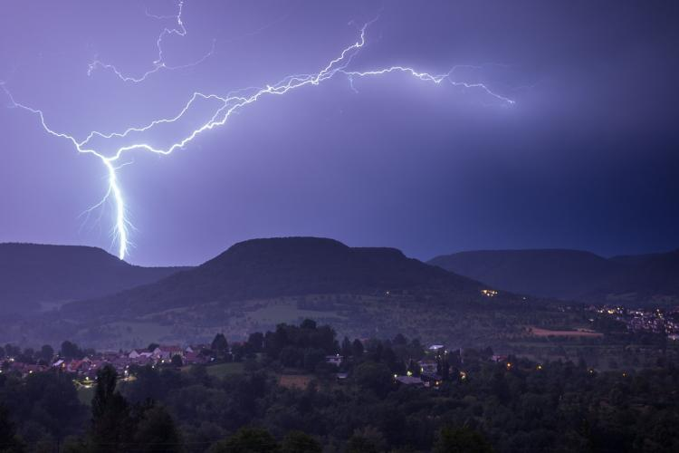 Lightning kills three women in Telangana