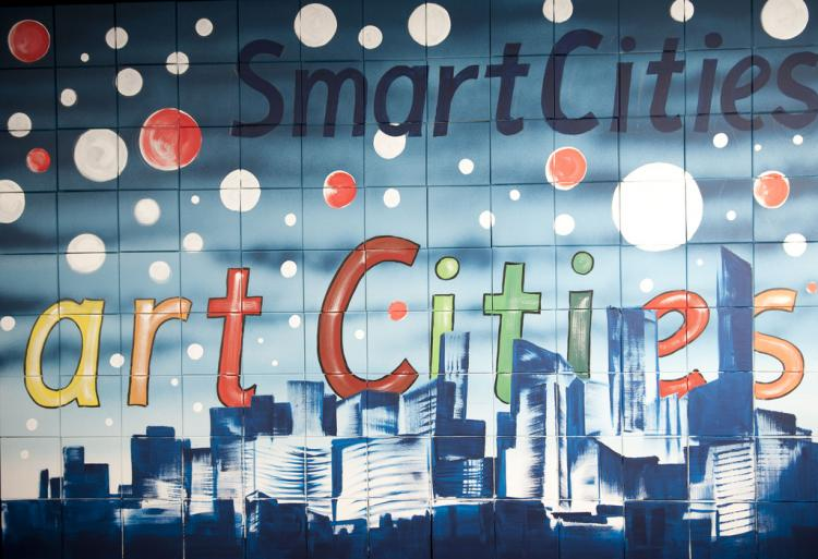 Tamil Nadu gets 12 out of 24 smart cities to-be from south India read full list