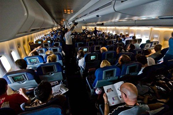 You could soon get to use Wi-Fi in Indian airspace govt expected to decide shortly