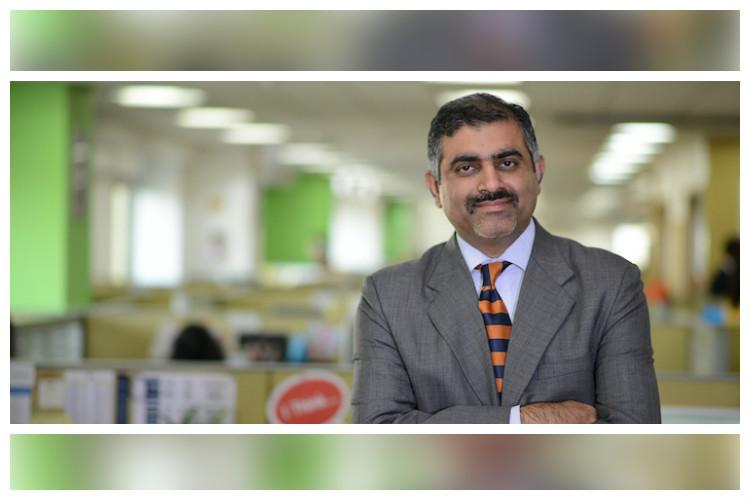 Flipkart COO Nitin Seth quits sixth top-level exit in last 5 months