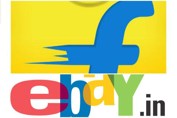 Flipkart to buy out eBay India to become Indias largest etailer part of a 2 billion-round