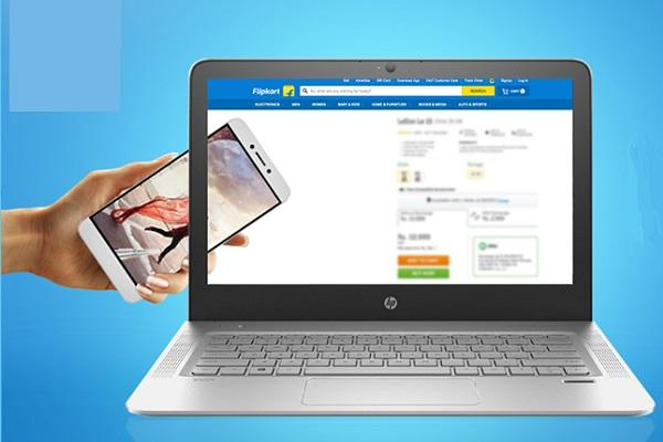Flipkart tries to compete with Amazon