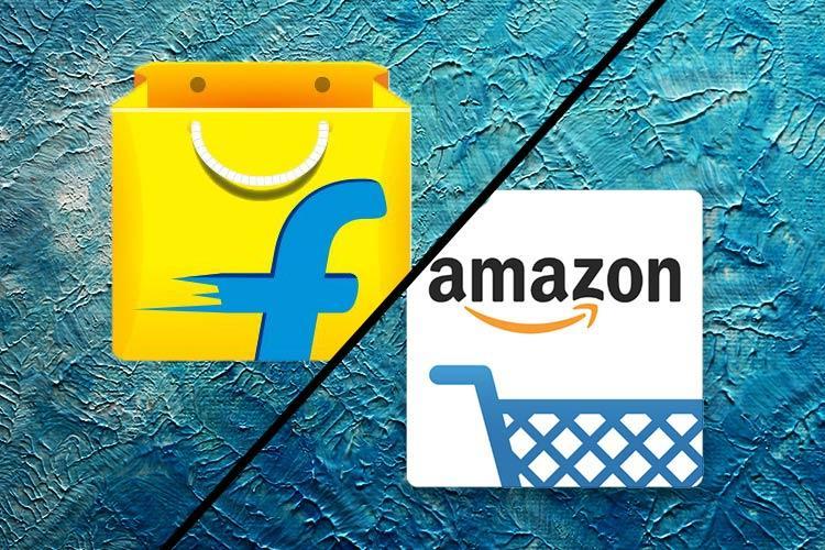 Amazon Products Perform Vanishing Act as New India E-Commerce Rules Jolt
