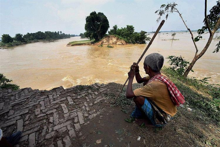 Whats causing so many changes to Indias monsoons
