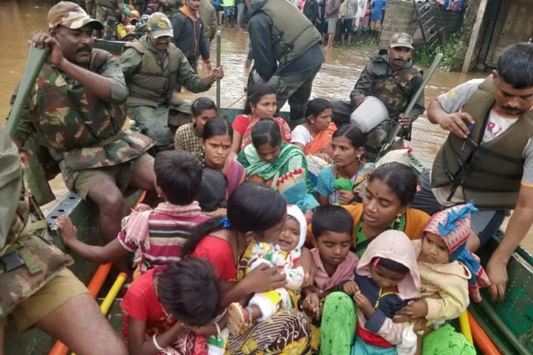 Karnataka floods Death toll rises to 31 Belagavi remains worst affected district