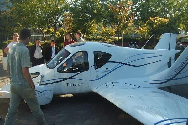 Uber is aiming for the skies with flying taxis by 2020