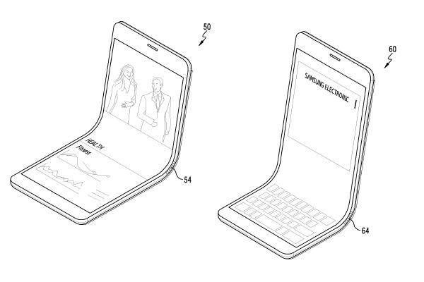 Samsung likely to launch its foldable Galaxy X smartphone in 2019