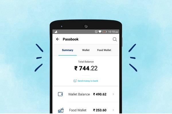Paytm rolls out Food Wallet for corporates to issue tax-free employee benefits