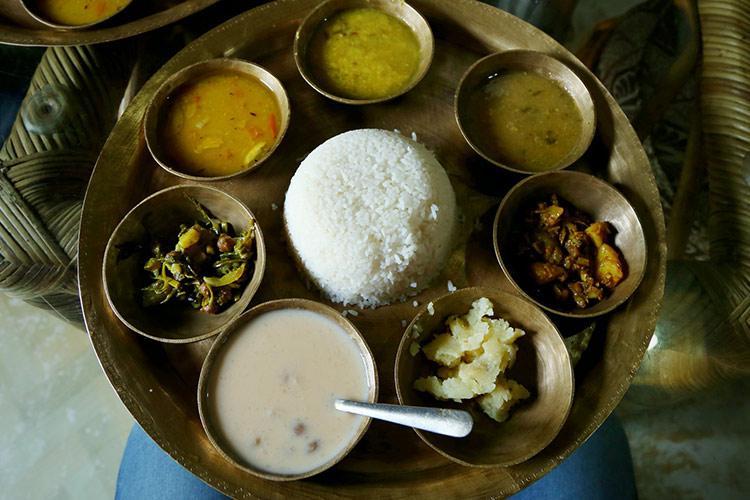 Economic Survey says thalis more affordable now despite rising inflation