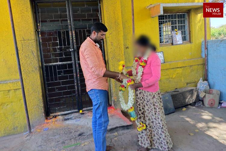 Karnataka man arrested for abducting forcibly tying mangalsutra on woman