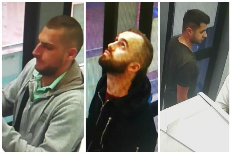 Three foreigners walked into a Kerala ATM stole data and robbed hapless people