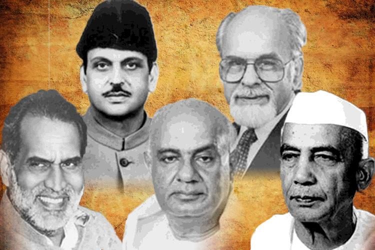 How non-BJP non-Congress governments in India have fared in the past