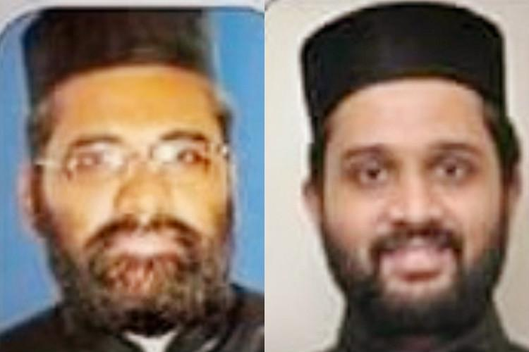 Sex-for-silence case Two Orthodox church priests surrender as SC rejects bail plea