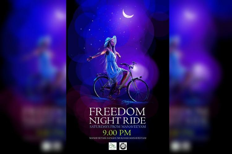 Kerala women to ride bicycles at night to reclaim public spaces
