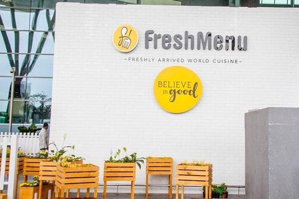 Bengaluru-based FreshMenu sees series of top-level exits
