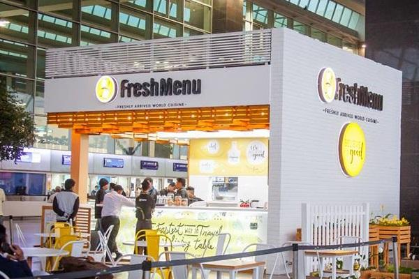 FreshMenu to raise Rs 165 cr funding from media conglomerate Bennett Coleman Co