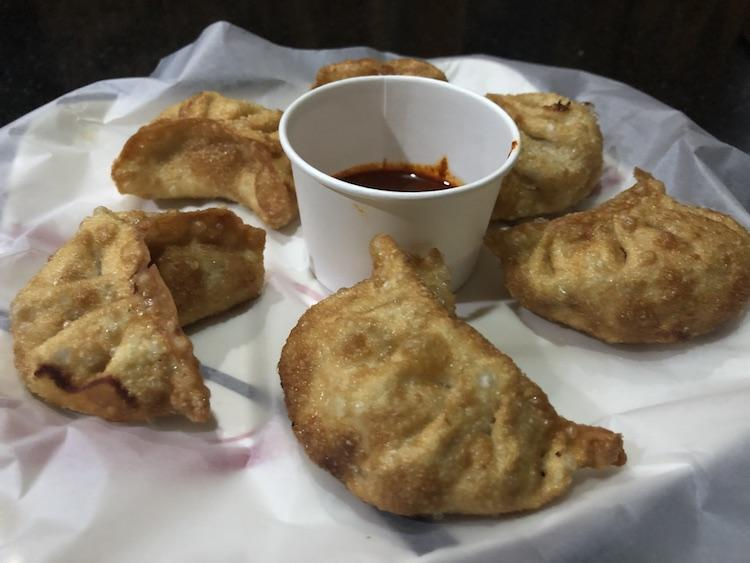 Kailash Kitchen This 100 sq ft food joint is Chennais favourite Momo haunt