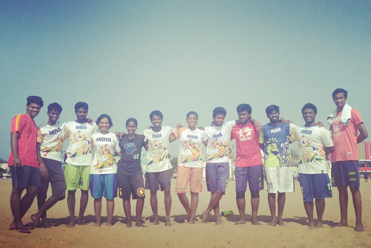 These players from Chennai need your help to represent India in the frisbee World Championship