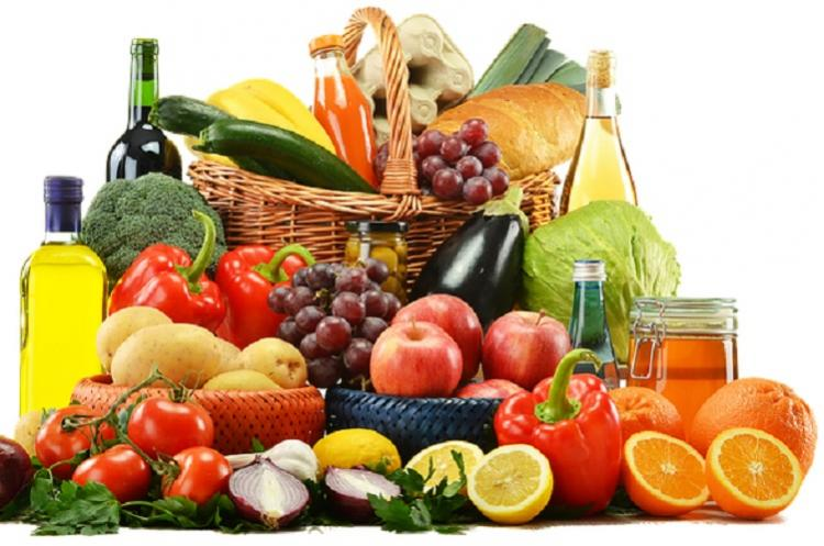 Eating fruits vegetables secret to looking good Study
