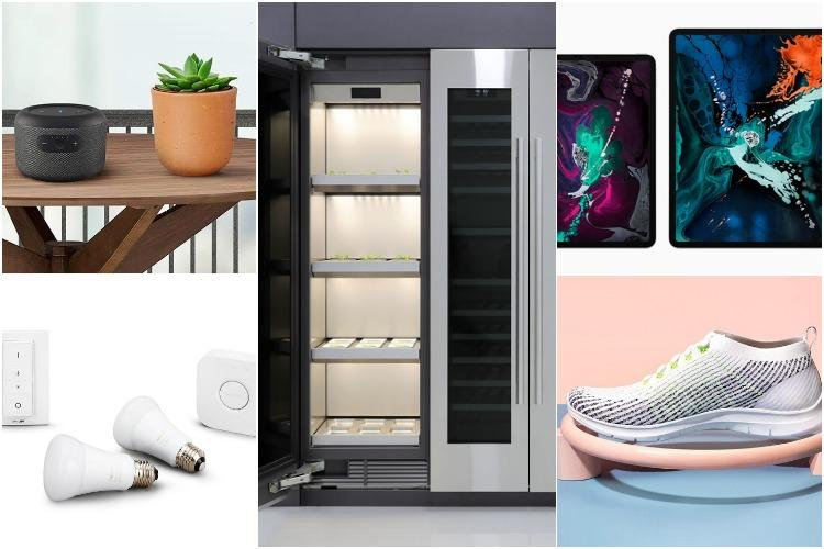 New iPad Pro to indoor vegetable cultivator 10 gadgets to look forward to in 2020