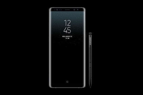 Samsung Galaxy Note 8 beats iPhone 8, 8 Plus in sales in