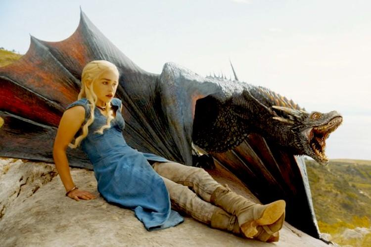 From Elizabeth I to high fashion the tales behind Game of Thrones costumes
