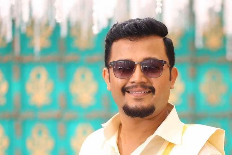 Ganeshs next with Mahesh Gowda titled Trible Riding