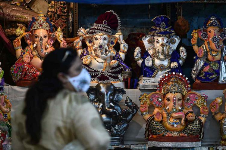 Hindu Munnani members booked in TN for violating Vinayagar Chathurthi restrictions
