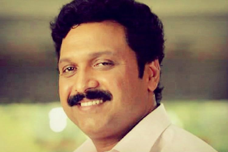 Women who quit AMMA are trouble-makers Actor-MLA Ganesh Kumar in leaked audio