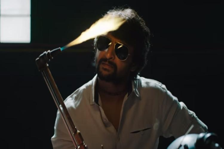 'Gang Leader' Trailer: Funny writer & his eccentric revenge
