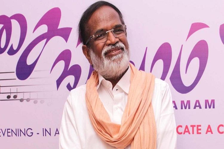 Music director Gangai Amaran will be BJPs RK Nagar candidate