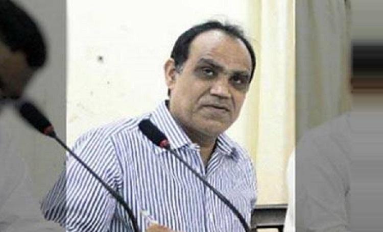 Karnataka Revenue Secretary arrested for alleged involvement in mining scam