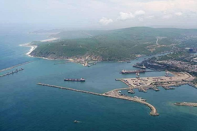 Two workers die at Vizags Gangavaram port after coal heap buries them alive