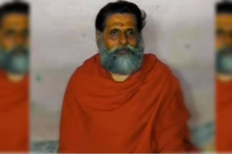 Bobbitised Kerala swami gets bail police fail to submit chargesheet
