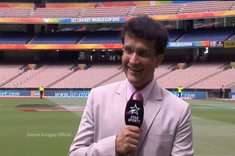 India have every chance of winning Asia Cup Ganguly