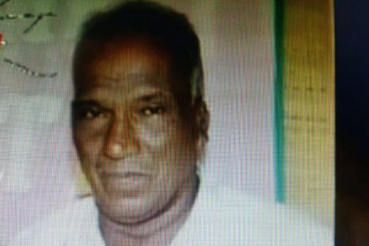 My 74-yr-old dad framed in ganja case by AIADMK MLA son of Chennai man tells TNM