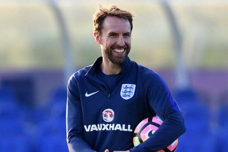 We have created our own history England coach Southgate lauds players after win