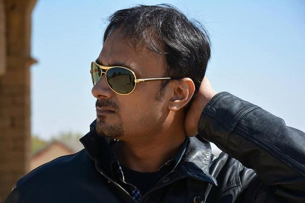 Renowned paranormal investigator Gaurav Tiwari found dead