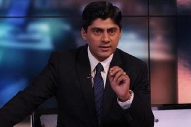 Me Too India Today anchor Gaurav Sawant accused of sexual harassment