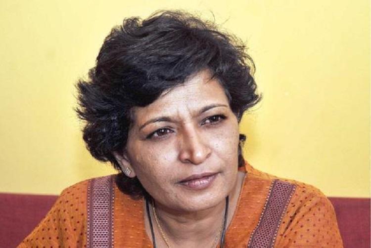 Gauri Lankesh murder SIT team goes to Mumbai in search of alleged mastermind Nihal