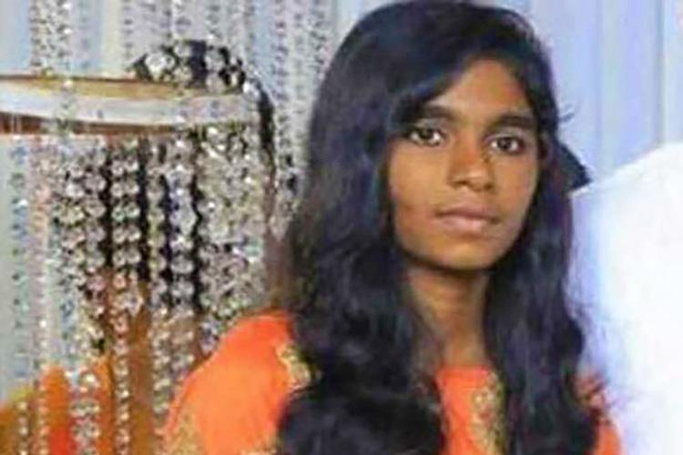 Hospital did not treat her for hours Family of Kerala girl who died after suicide attempt