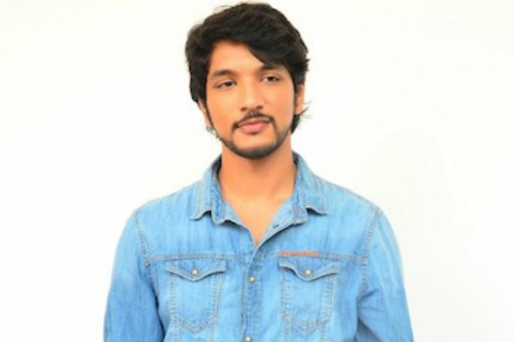 Gautham Karthik begins shooting for Muthaiahs Devarattam