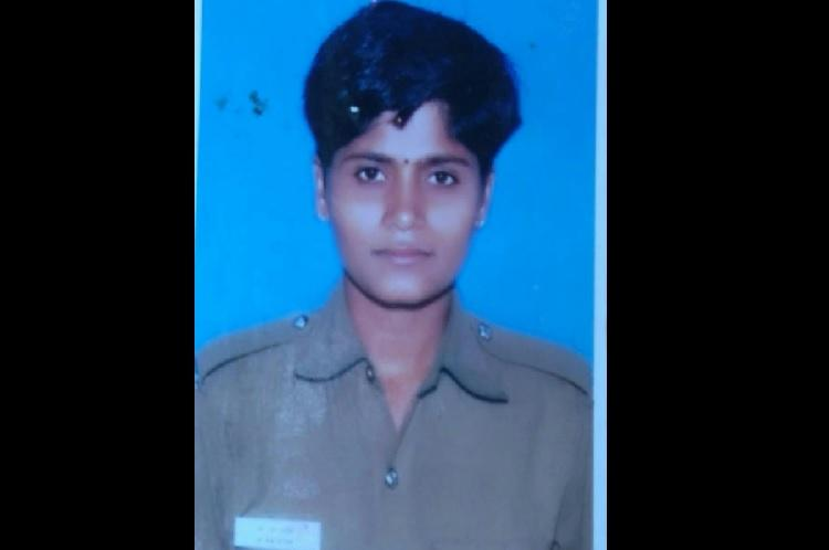 Police constable commits suicide in Tirupur family alleges torture by DSP