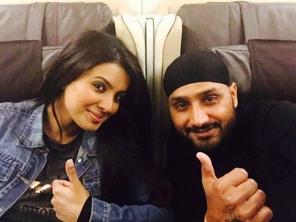 Harbhajan Singh wife Geeta Basra blessed with baby girl