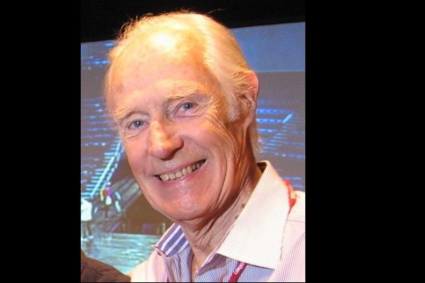 Fifth Beatle George Martin passes away aged 90